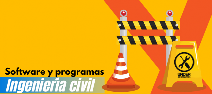 software y programas ingenieria civil estudiar ingenieria civil
